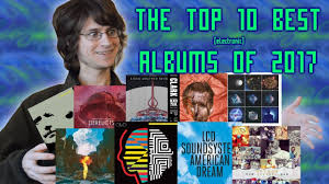 best photo albums the top 10 best albums of 2017