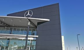mercedes headquarters gilbert mercedes benz u2013 western building group