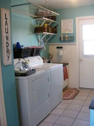 Ideas For Laundry Room Storage by The Complete Guide To Imperfect Homemaking Home Staging 101