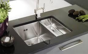 Undermount Stainless Steel Kitchen Sink by Undermount Kitchen Sink Trends