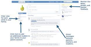 edmodo teacher parent accounts now available