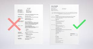 examples of a resume for a job 42 amazing resume tips that you can use in 30 minutes examples quick resume tips