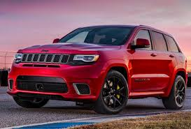 trackhawk jeep engine 2018 jeep grand cherokee trackhawk what happens when you splice a
