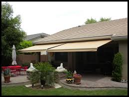 Sun Awnings For Decks Awnings U2013 Valley Sun Protection