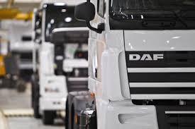 paccar inc daf caminhões celebra dois anos de produção no brasil revista torque