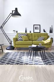 Sofa Styles Best 25 Green Sofa Ideas On Pinterest Green Living Room Sofas