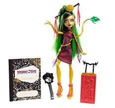 amazon black friday dolls amazon com monster high travel scaris jinafire long doll toys