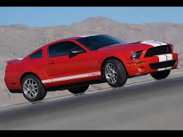 timallen com view topic new 475 hp ford shelby gt500