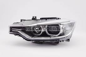 nissan almera xenon lights xenon look headlights set chrome bmw 3 series f30 11 14