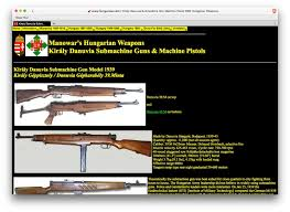 Weaponsman Quiet Professionals Noisy Machinery Page 52