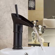 Black Bathroom Fixtures Black Bathroom Sink Faucet Designed With Exquisite Detail