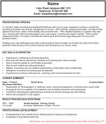 Sample Dental Resume by 28 Dental Cv Template Medical Dental Resume Occupational