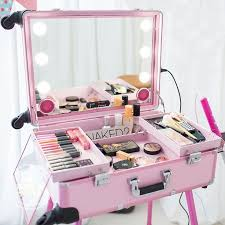 traveling makeup artist best 25 makeup ideas on big makeup organizer