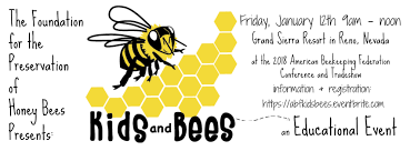 kids and bees american beekeeping federation