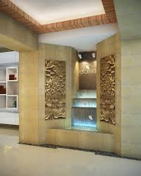 outstanding modern indoor fountain and create mini for home
