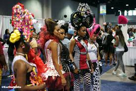 2015 bonner brothers hair show pics bronner brothers atlanta hair show weekend red carpet