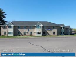 One Bedroom Apartments Eau Claire Wi Oxbow Villas Apartments Eau Claire Wi Apartments For Rent