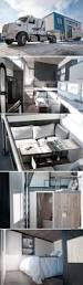 Home Design 3d Trailer by Best 25 Semi Trailer Ideas On Pinterest Container House Plans