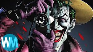 Halloween Graphic Novel by Top 10 Best Dc Graphic Novels Youtube