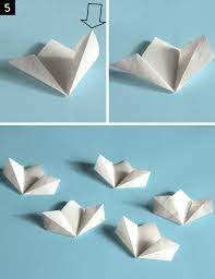 cara membuat origami kusudama step by step kusudama flower ball