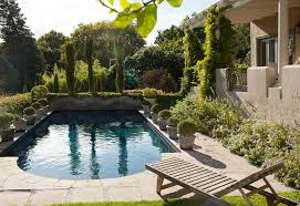 Mediterranean Backyard Landscaping Ideas Landscaping Ideas For Pool Areas Pictures