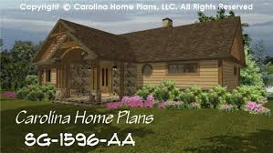 one bungalow house plans small craftsman bungalow house plan chp sg 1596 aa sq ft