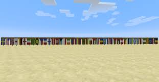 Minecraft Flag Photo Collection China Minecraft Flag By