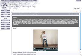 Fundamental Anatomy And Physiology Applied Anatomy U0026 Physiology Of Yoga Yoga Synergy