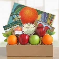 Fruit And Cheese Gift Baskets Fruit Baskets California Delicious