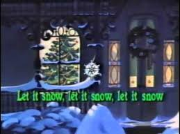 disney sing songs merry christmas songs 1988