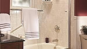 Convert Bathtub To Spa Phoenix Tub To Shower Conversion Arizona Bath Conversions Reliant