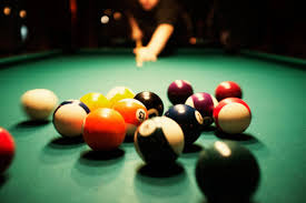 the best places to play billiards in toronto