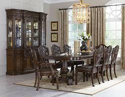 homelegance chilton formal dining room set