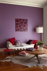 Purple Bedroom Feature Wall - jennine carlin jenninecarlin a pinteresten