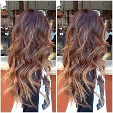 coloring over ombre hair full balayage highlights over an ombré anna things and thoughts