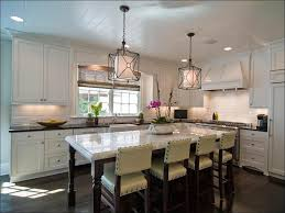 crystal pendant lighting for kitchen with hanging fixtures light