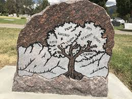 quotes in spanish for headstone heritage memorials grave monuments payson ut
