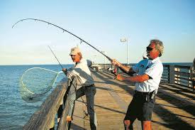 Dania Beach Florida Map by Ocean Park Beach Fishing Pier Marina City Of Dania Beach