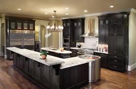 Modular Kitchen Island Kitchen Dazzling Interior Design For Living Room Leather Corner