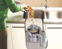 Food Waste Disposer Machine For Your Kitchen Adverts Nigeria - Kitchen sink food waste disposer