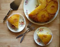 pineapple upside down cake u2013 chocolate u0026 co