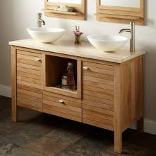 Teak Bathroom Cabinet Vanity Teak Bathroom Furniture Home Designs Insight Teak
