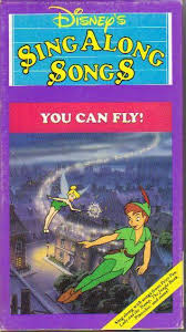 you can fly disney s sing along songs you can fly twilight sparkle s media