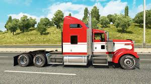 kenworth w900 2014 w900 v1 2 for euro truck simulator 2