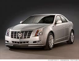 consumer reports cadillac cts luxury sedan cadillac cts consumer reports best value cars