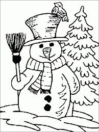 circus coloring pages 78742