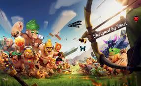 apk game coc mod th 11 offline clash of clans coc mod unlimited gold gems dan elixir apk terbaru