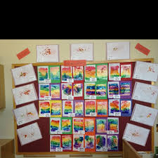 art show ideas list of synonyms and antonyms of the word kindergarten art show
