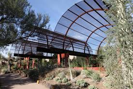 ticket to write sonoran desert garden a botanical wonder