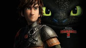 train dragon 2 u0027 ir theory